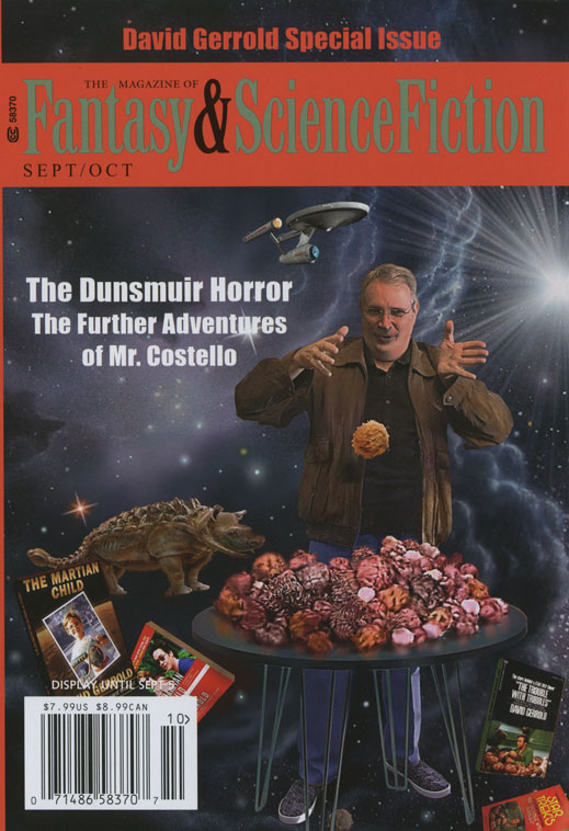 magazine of fantasy and science fiction 2016