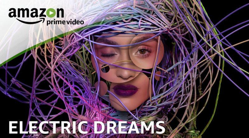 Electric Dreams Prime Video