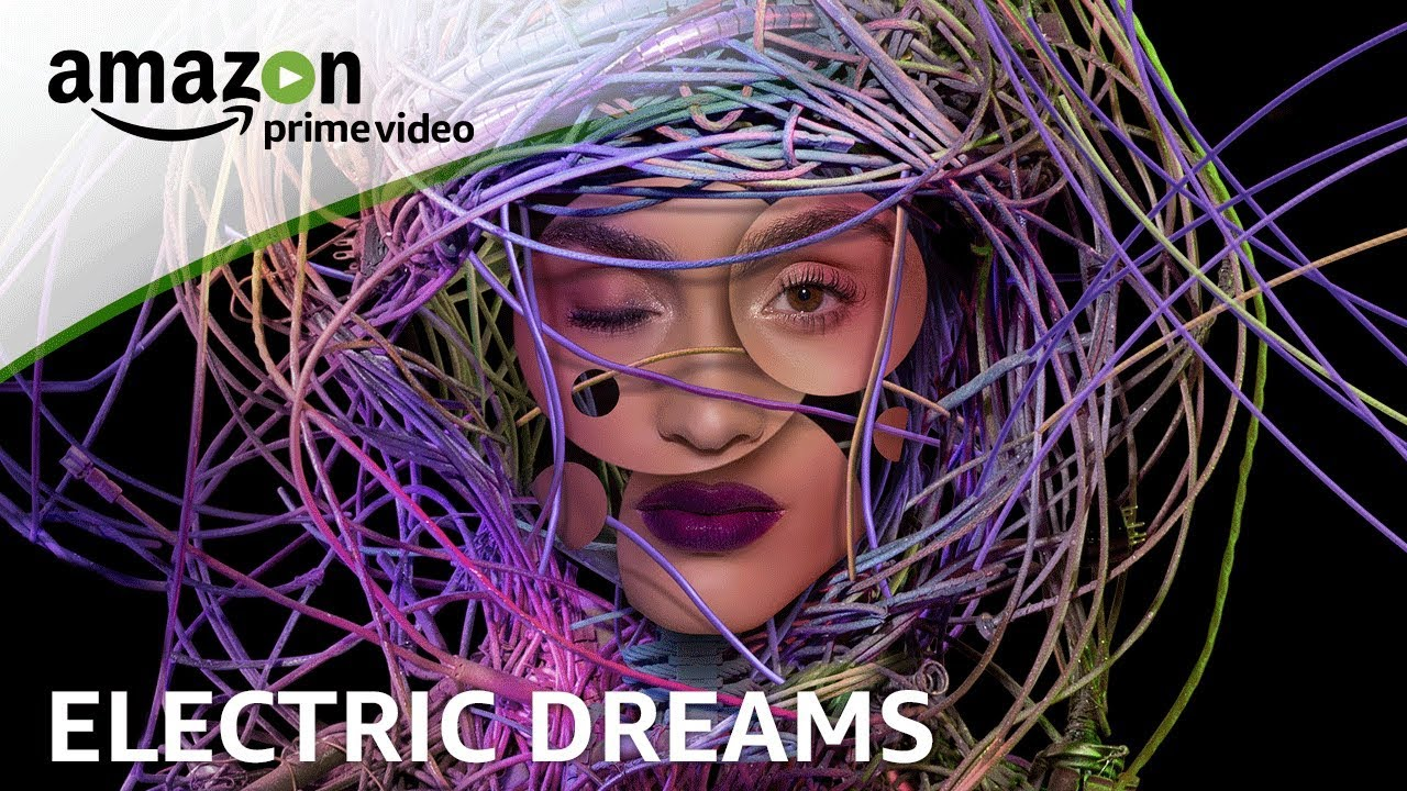 electric dreams amazon prime video